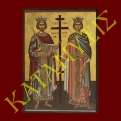 Άγιοι-Κωνσταντίνος-και-Ελένη