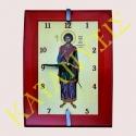 Άγιος Παντελεήμων - Ρολόι τοίχου