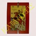 Άγιος Δημήτριος - Ρολόι τοίχου