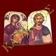 Παναγία-Βρεφοκρατούσα-Ιησούς Χριστός