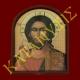 Πλαστική-εικόνα-Ιησούς-Χριστός
