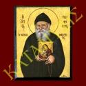 Άγιος Πορφύριος ο Καυσοκαλυβίτης