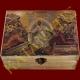 Ξύλινο κουτί - Ανάστασις