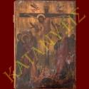 Ξύλινο κουτί - Σταύρωσις